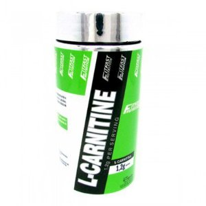 L-CARNITINE (60CAPS) - FIT FAST