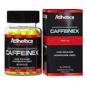 CAFFEINEX - ATLHETICA NUTRITION