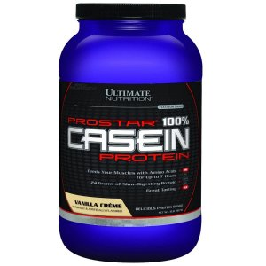 PROSTAR CASEIN (907G) - ULTIMATE NUTRITION