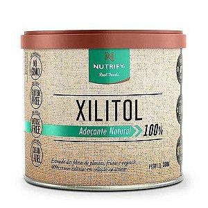 XILITOL (300G) - NUTRIFY
