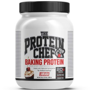 THE PROTEIN CHEF - 680G - LABRADA