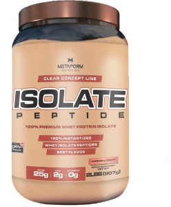 ISOLATE PEPTIDE - METAFORM NUTRITION