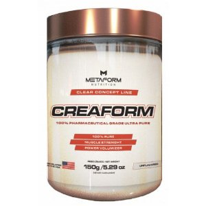 CREAFORM 150G - METAFORM NUTRITION