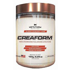 CREAFORM 150G - METAFORM NUTRITION