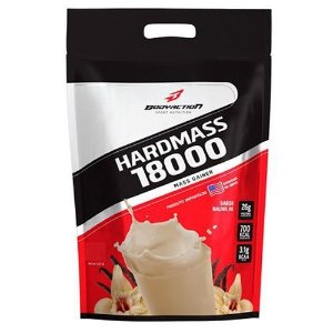 Hard Mass 18000 - 3Kg- BodyAction