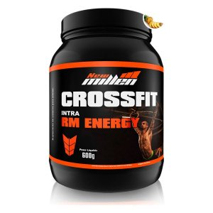 CROSSFIT RM ENERGY ( 610g ) - NEW MILLEN
