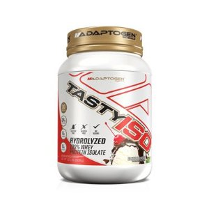 TASTY ISO WHEY (908G) - ADAPTOGEN SCIENCE