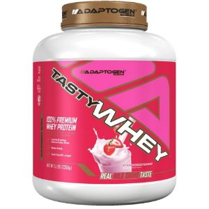 TASTY WHEY (2268G) - ADAPTOGEN SCIENCE