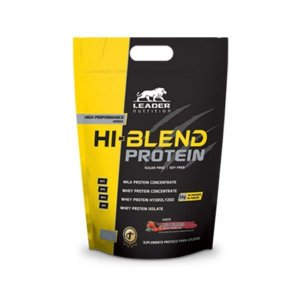 Hi-Blend Protein 900g  - Leader Nutrition