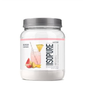 ISOPURE INFUSION 400g - Nature`s Best