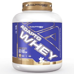 ADAPTO WHEY 2,270kg - ADAPTOGEN SCIENCE