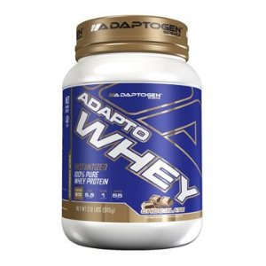 ADAPTO WHEY 912g  - ADAPTOGEN SCIENCE