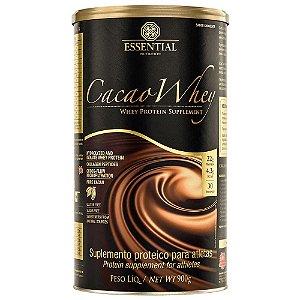 CACAO WHEY (900G) - ESSENTIAL