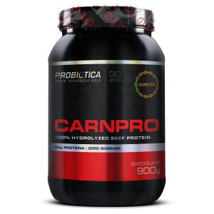CARNPRO (PROTEÍNA DA CARNE) 900g - PROBIOTICA