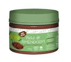 PASTA DE AMENDOIM CHOCO PROTEIN (300G) - EAT CLEAN