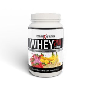 EXPLODE WHEY2W (900g) - EXPLODE NUTRITION