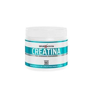 CREATINA (100G) - EXPLODE NUTRITION