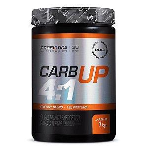 CARB UP 4:1 (1KG) - PROBIOTICA
