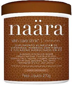 Naara  Skin Care Drink Achocolatado (270g) - Naära