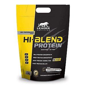 HI-BLEND PROTEIN ( 1,8kg ) - LEADER NUTRITION