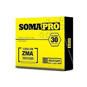 SOMA PRO ZMA ( 30 COMPS ) IRIDIUM
