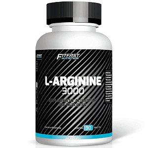 L-Arginine 3000 (90 TABS ) FIT FAST