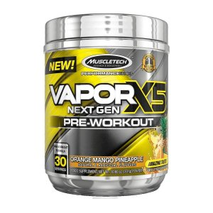 Vapor X5 (30 Doses) - Muscletech
