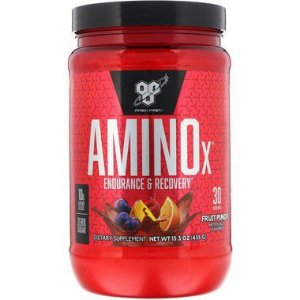 Amino X (435g) - BSN