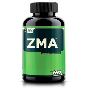 Zma (180caps) - Optimum Nutrition