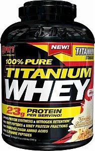 100% Pure Titanium Whey (2.240g) - San Nutrition