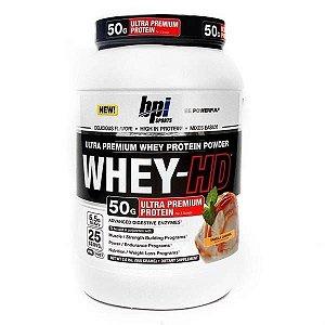 Whey HD (950g)