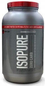 Zero Carb ISOPURE Perfect (1.36kg) - Nature's