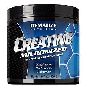Creatine Micronizada (300g) - Dymatize