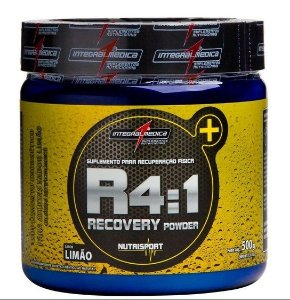 R4:1 Recovery Powder (500g)
