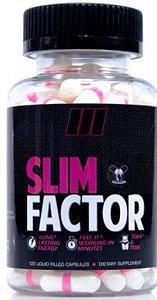 Slim Factor (120 caps) - pnt