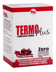 Termo Plus Sachê (30 sachês)  - vitafor