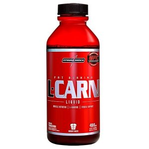 L-CARN LIQUID (480 ml) - IntegralMédica