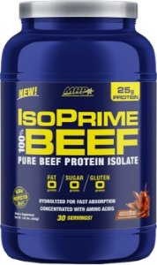 IsoPrime Beef 840g - MHP