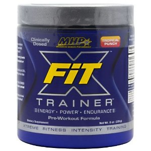 X-Fit Trainer (226g) - MHP