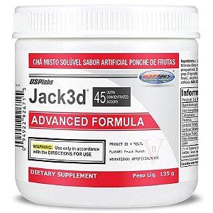 Jack3D (135g) - USP Labs