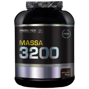 Massa 3200 Anti-Catabolic 3kg - Probiótica