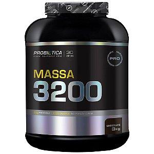 Massa 3200 Anti-Catabolic 3kg - Probiótica