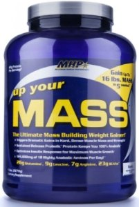 Up Your MASS (2270g) - mhp