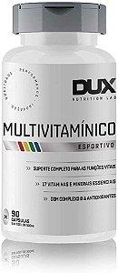 MULTIVITAMÍNICO - POTE 90 CÁPSULAS - DUX