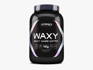 Waxy Maize Puro 1kg - XPRO NUTRITION