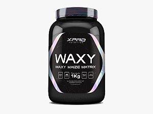 Waxy Maize Puro 1kg - XPRO NUTRITION
