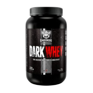 DARK WHEY 100% 1,2kg - INTEGRALMEDICA
