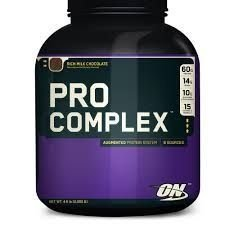Pro Complex (2090g) - optimum nutrition