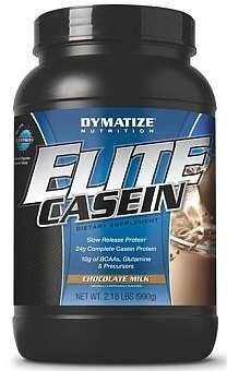 Elite Casein (900g) - Dymatize