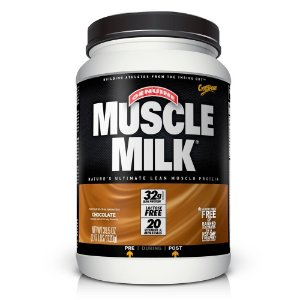 Muscle Milk (1120g) - Cytosport